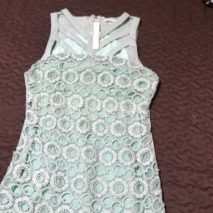 Nice new dress